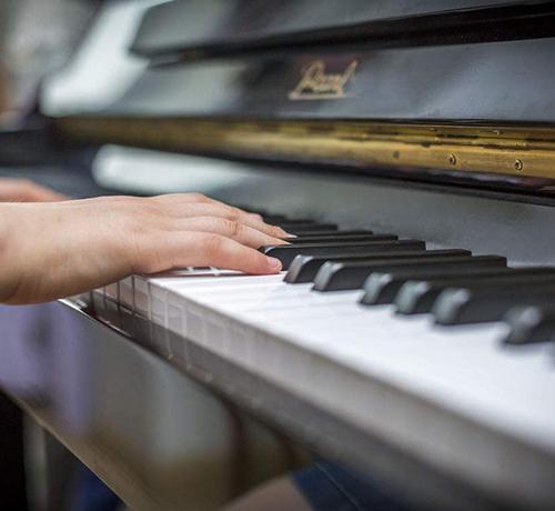 重庆钢琴表演