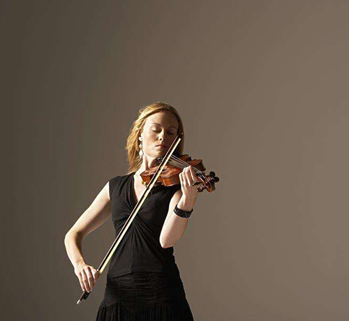 贵阳小提琴表演